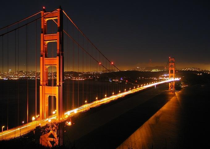 Vé máy bay giá rẻ đi San Francisco