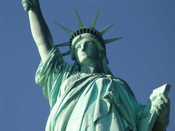 Vé máy bay đi du lịch Mỹ
