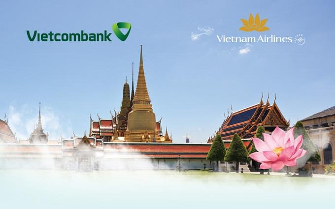 Ưu đãi cuối năm từ Vietnam Airlines