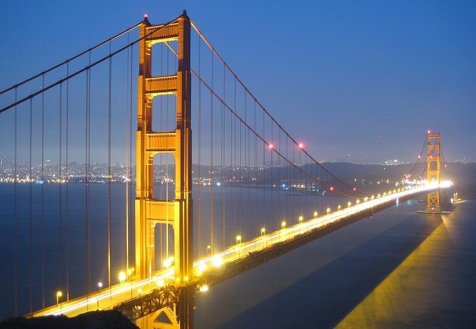 Vé máy bay đi du lịch San Francisco