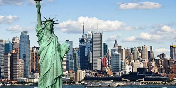 Những thành phố du lịch hấp dẫn nhất nước Mỹ