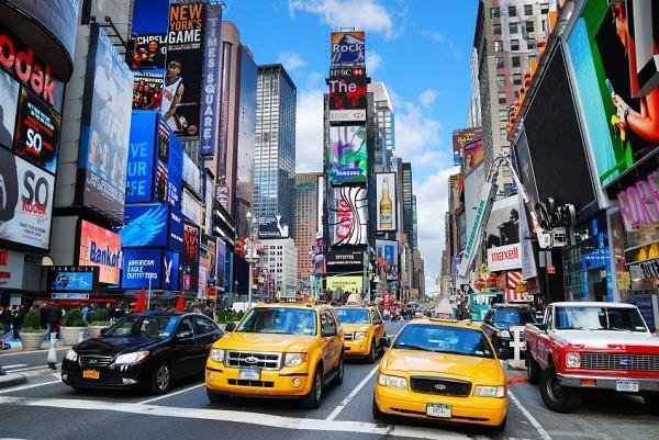 Những điểm du lịch nổi tiếng và hấp dẫn nhất New York