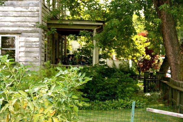 Khám phá ngôi nhà ma bí ẩn ở New York