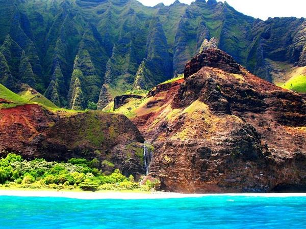 Khám phá Hawaii - thiên đường du lịch nước Mỹ