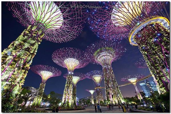 Những điểm du lịch nổi tiếng nhất Singapore