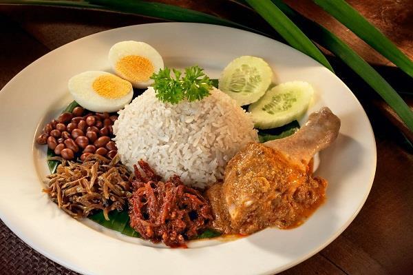 Những món ngon nổi tiếng của ẩm thực Singapore