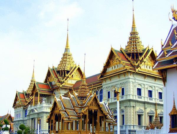 Du lịch Bangkok với những điểm tham quan hấp dẫn