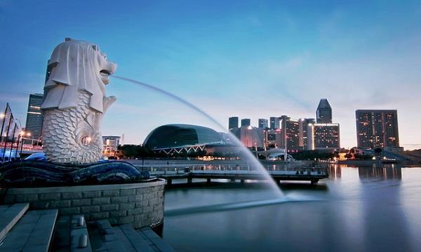 Các điểm du lịch nổi tiếng ở Singapore