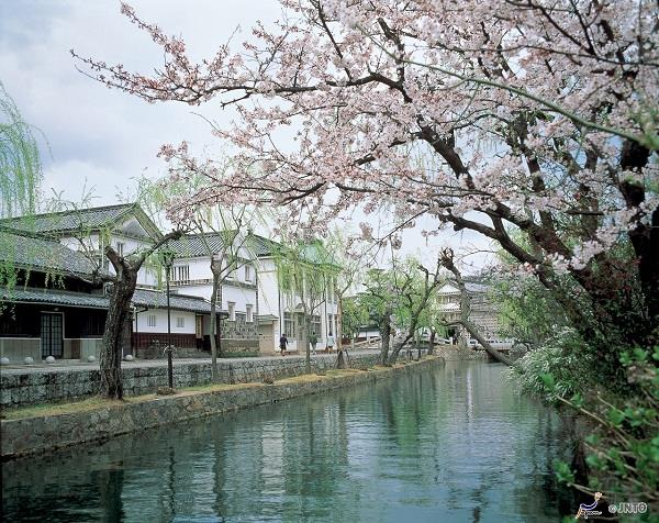 Khám phá một Venice quyến rũ của Nhật Bản
