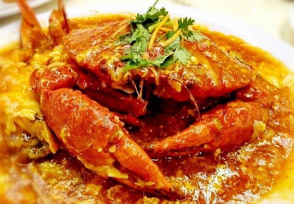 Những món ngon và địa chỉ nổi tiếng để khám phá ẩm thực Singapore