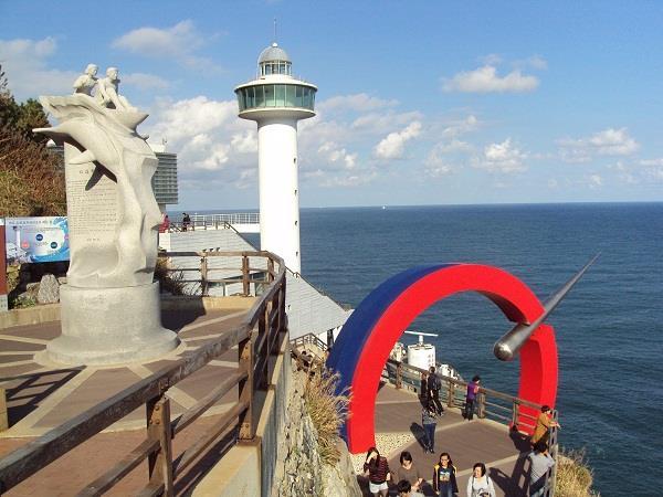 Những điểm tham quan thú vị tại thành phố biển Busan