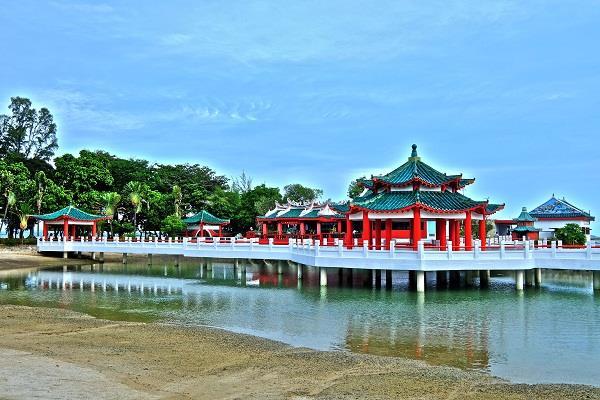 Những hòn đảo tuyệt vời cho chuyến du lịch Singapore
