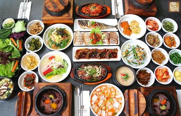 Thổn thức trái tim cho chuyến du lịch Hàn Quốc