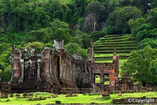 Những điểm du lịch nổi bật của Lào