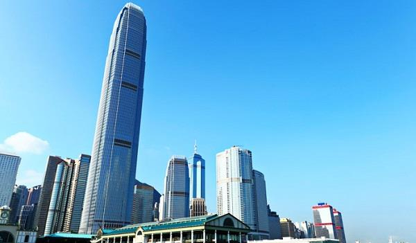 Vòng quanh Hong Kong với những điểm  du lịch nổi tiếng