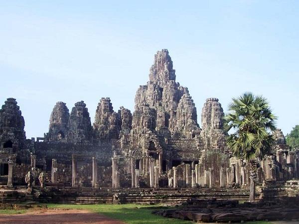 Những điểm du lịch nổi tiếng ở Campuchia
