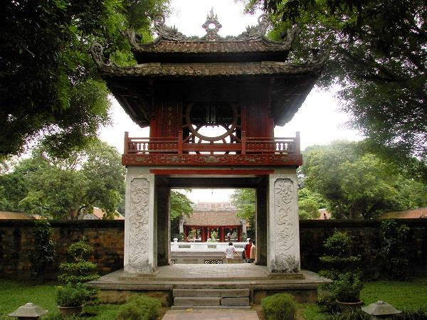 Những điểm du lịch không thể bỏ lỡ ở Hà Nội