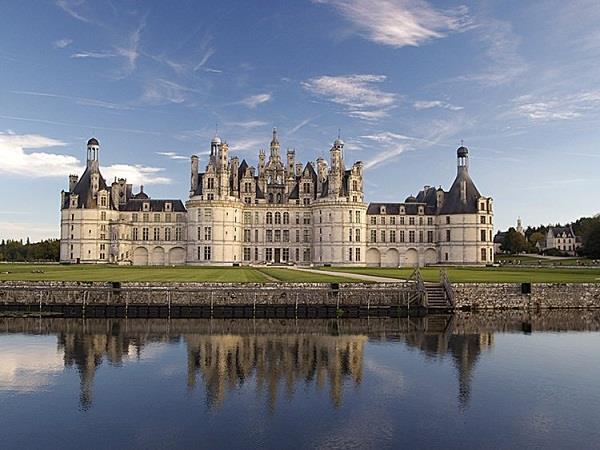 Du lịch khám phá những tuyệt tác của nước Pháp