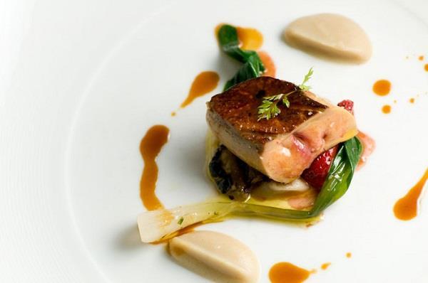 Nét độc đáo trong văn hóa ẩm thực Pháp