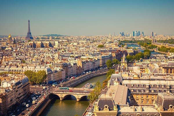 Những điểm đến nổi bạn nên ghé thăm ở Pháp