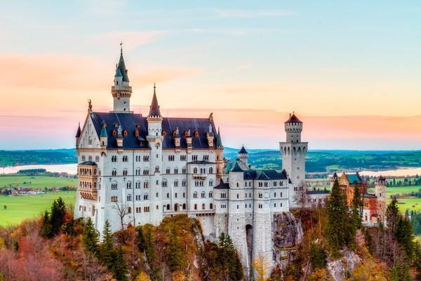 Những điểm du lịch hấp dẫn của thành phố Munich