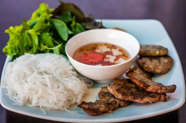Những món ăn không biết chán ở Hà  Nội
