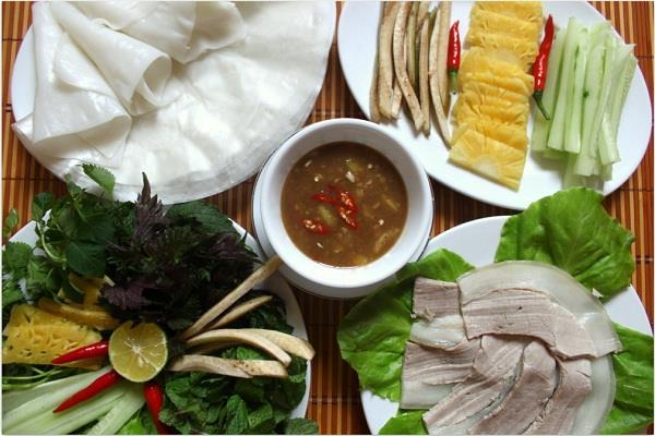 Những món ngon nhất định phải thử khi du lịch Đà Nẵng