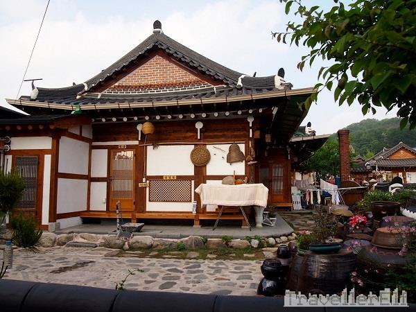 Những chỗ trọ nghỉ lý tưởng cho chuyện du lịch Hàn