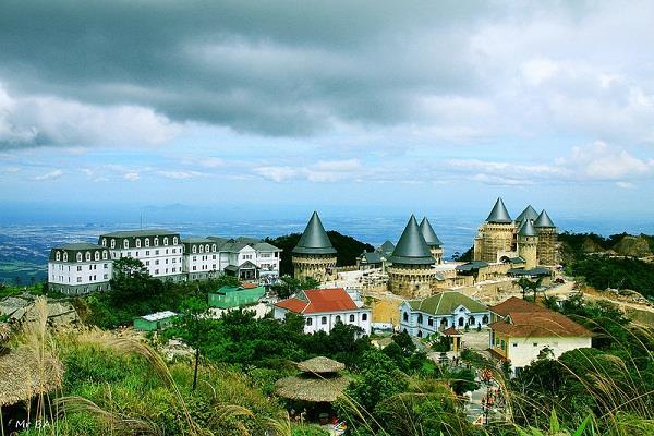 Những điểm du lịch hấp dẫn và nổi tiếng nhất Đà Nẵng