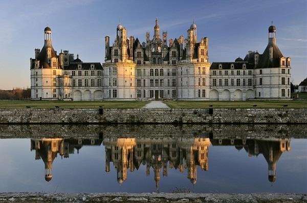 Những tuyệt tác đẹp nhất nước Pháp bạn nên ghé thăm