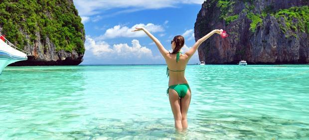 Khám phá đảo lớn nhất Đông Nam Á Phuket