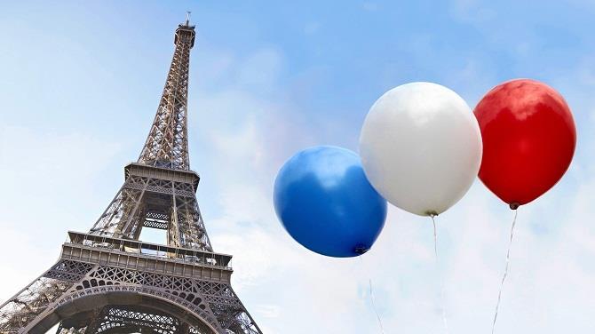 Những điều lạ lùng chỉ có ở Pháp