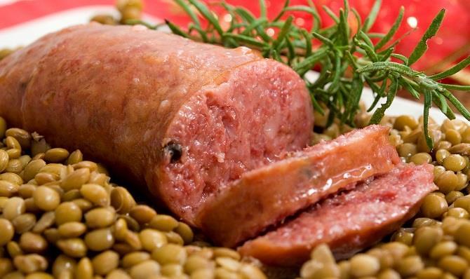 Món ăn ngày tết của các quốc gia Châu Âu