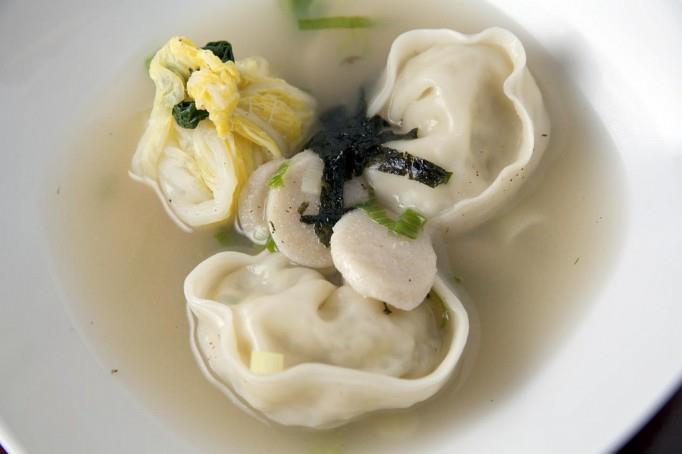 Những món ăn mùa lạnh nổi tiếng ở Hàn Quốc