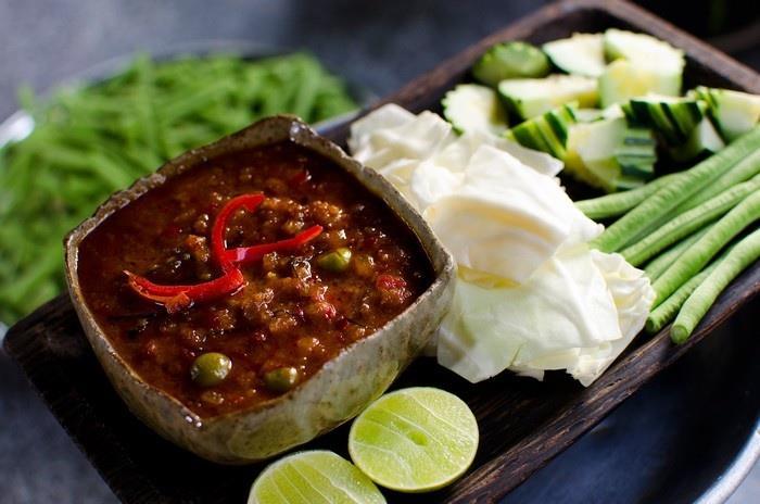 Những món ăn độc đáo của Campuchia