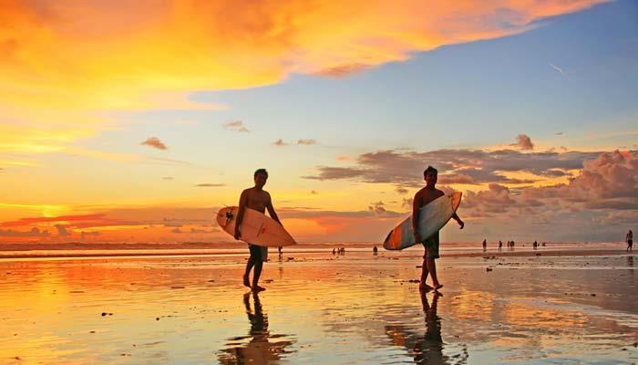 Những cảnh quan đẹp nhất Bali, Indonesia