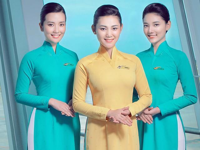 Vietnam Airlines khuyến mãi đi Hàn Quốc, Nhật Bản tháng 3.2016