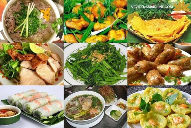 Hà Nội có ẩm thực hấp dẫn nhất thế giới