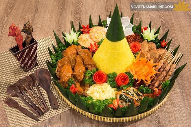 Những món ngon nổi tiếng ở Jakarta