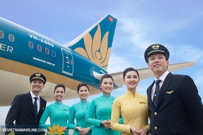 Vietnam Airlines bán vé giá rẻ đi Bangkok chỉ từ 29 USD