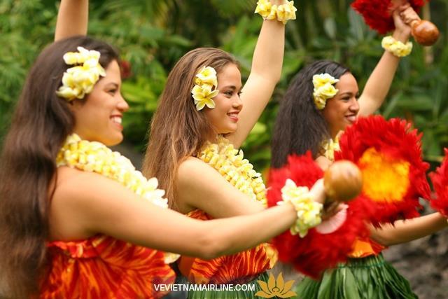 Những trải nghiệm thú vị chỉ có ở Hawaii