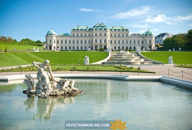 Có thể bạn chưa biết về Áo