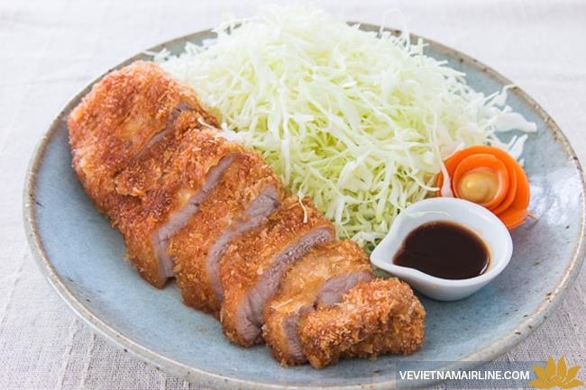 Những món ăn nổi tiếng thế giới vào mùa thu