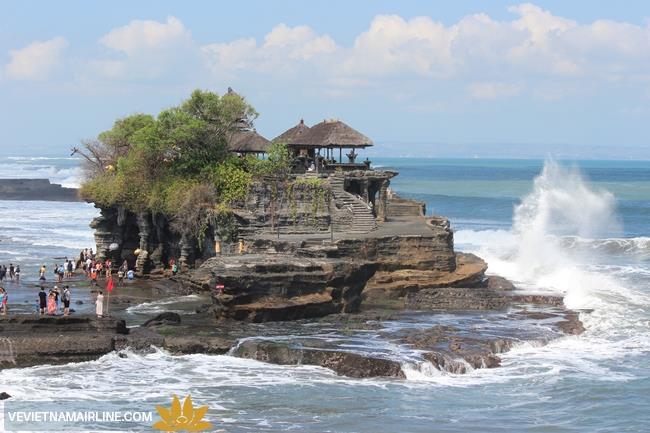 Những cảnh đẹp hấp dẫn ở Bali