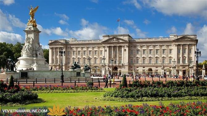 5 lễ hội không thể bỏ lỡ khi đến Anh