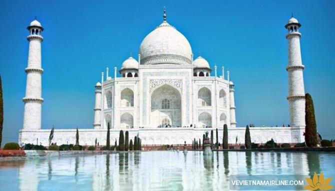 Chuẩn bị hành trang du lịch Ấn Độ
