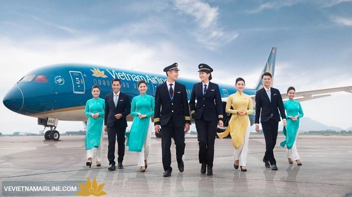 Vietnam Airlines  tăng  110  chuyến bay đến Đà Nẵng phục vụ hội nghị APEC 2017