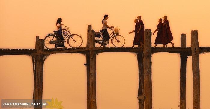 Các địa điểm nhất định phải ghé thăm khi đến Myanmar