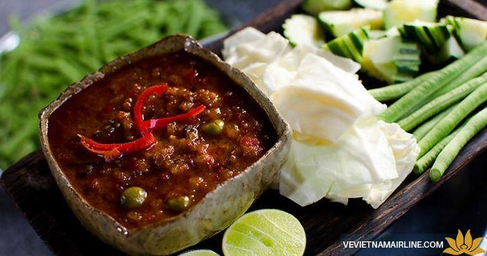 Món ăn đường phố du khách nên trải nghiệm khi đến Campuchia