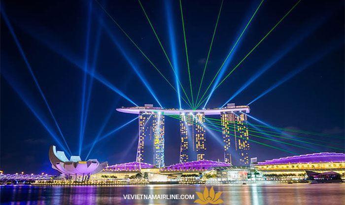 Những trải nghiệm thú vị chỉ có tại Singapore